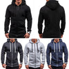 Plus Size Men Hoodies
