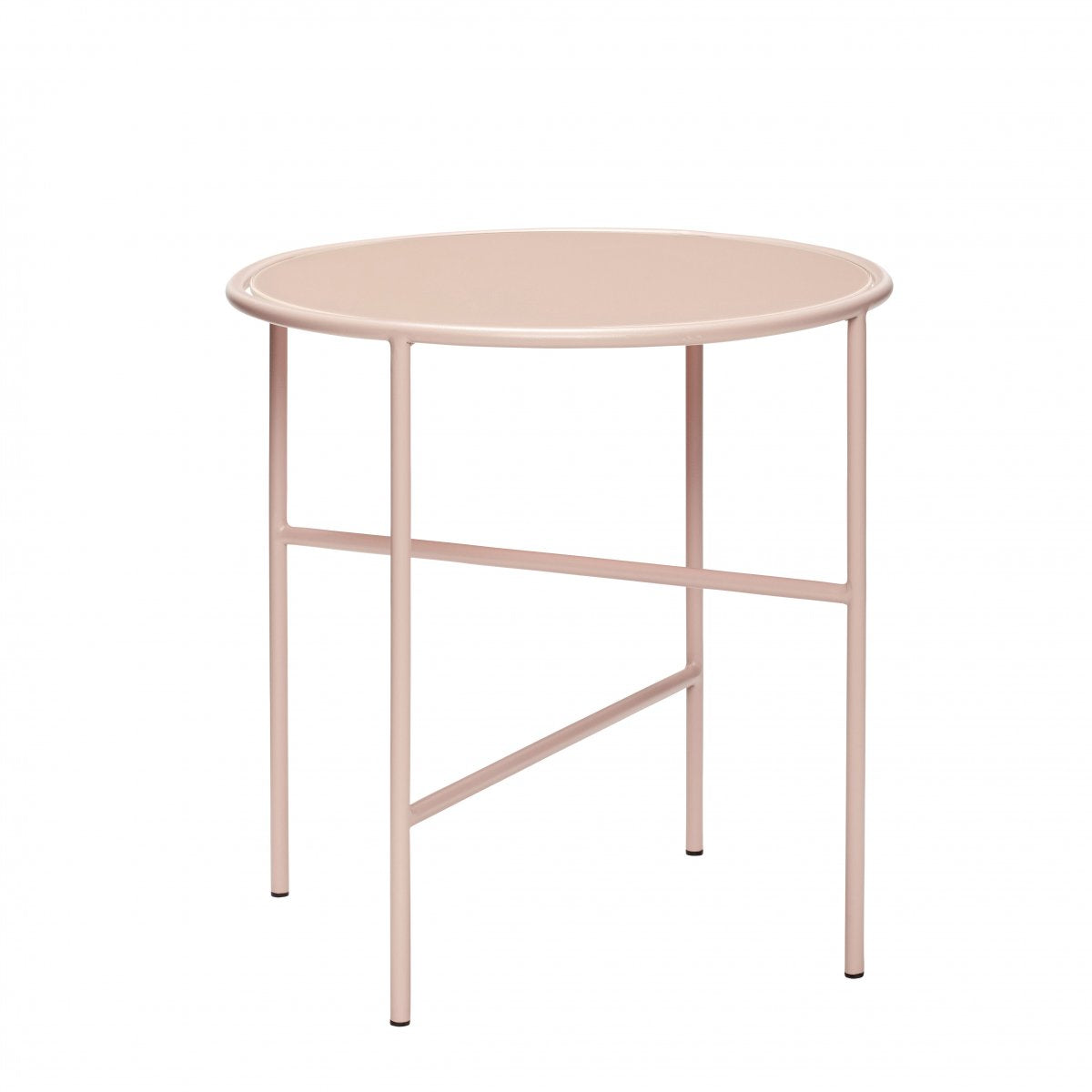 Hubsch  - Nude Metal Table - HAYGEN