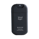Haan Hand Sanitizer - Wood Night 30ml
