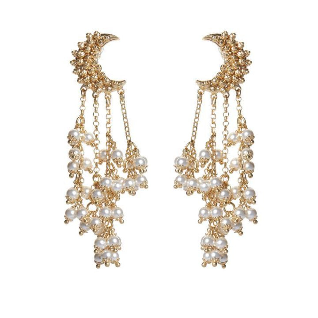 Soru - Lunissima Earrings