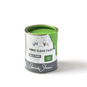 Annie Sloan Chalk Paint - Antibes Green - HAYGEN