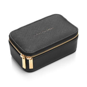 Estella Bartlett - Mini Jewellery Box - Black