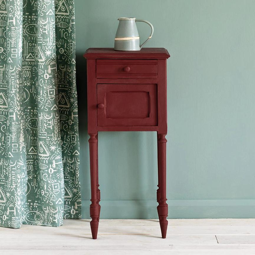 Annie Sloan Chalk Paint - Primer Red - HAYGEN