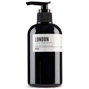 Wijck - London Hand Soap - 500ml - HAYGEN