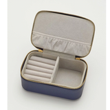 Estella Bartlett - Mini Jewellery Box Navy Live As You Dream