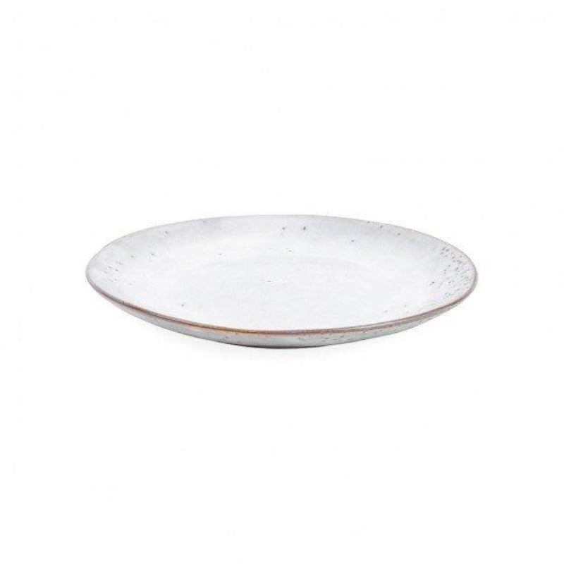 Broste - Side Plate Small - Nordic Sand