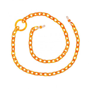 Orris London - Smiley Mini - Apricot Orange - HAYGEN