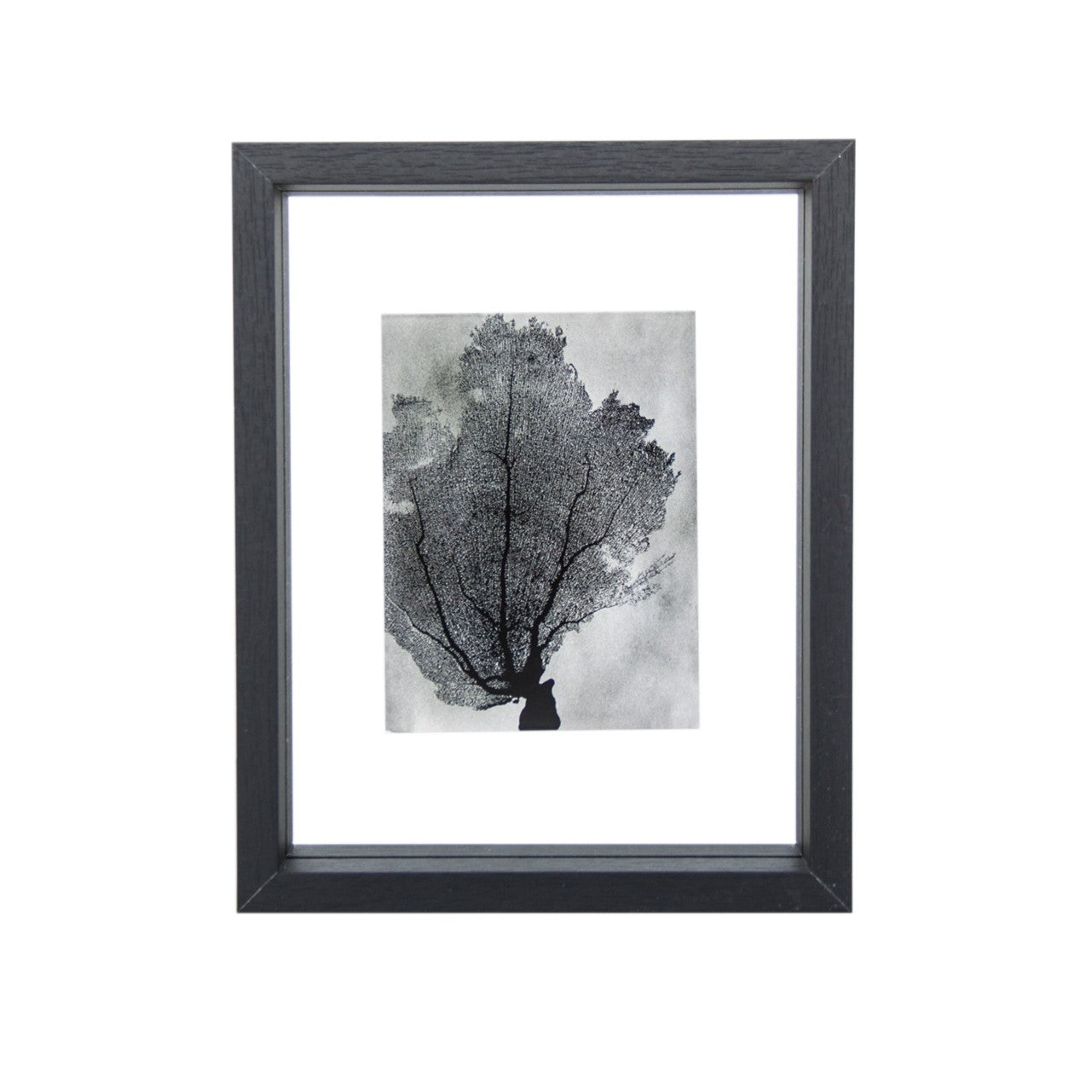 Urban Nature Culture - Photo Frame - Small Black - HAYGEN