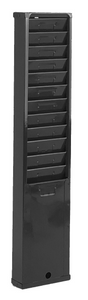 12 Slot Card Rack