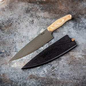 NJORD Chef Knife