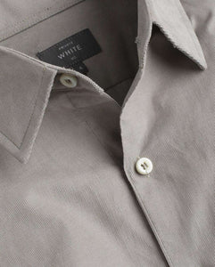 The Cord Plain Collar