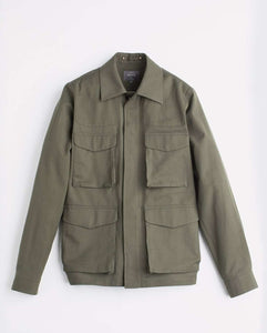 The Desert Jacket