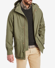 Load image into Gallery viewer, The Ventile® Shell Parka