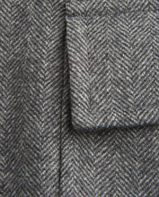 grey-herringbone