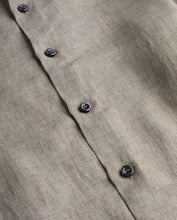Load image into Gallery viewer, The Evan Grandad Collar Shirt