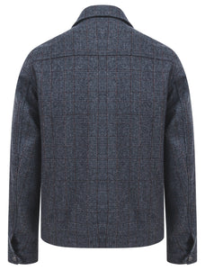 The Prince of Wales Merino Bomber
