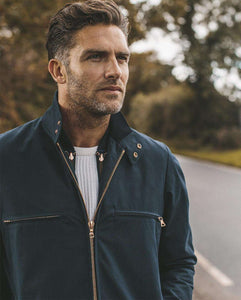 The Jaguar® Driving Jacket