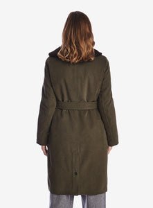 The Ladies Jeep Coat