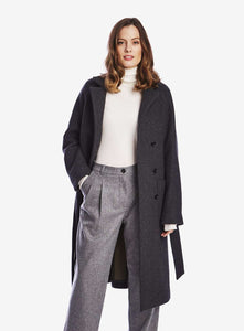 Ladies Family Coat