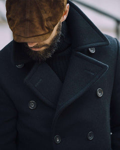 The Permanent Style Bridge Coat