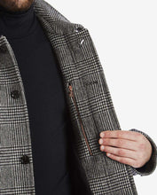 Load image into Gallery viewer, The Cashmere Topcoat
