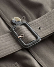 Load image into Gallery viewer, The Belted Safari Jacket