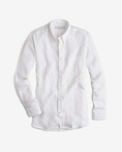 Cambridge Button Down Shirt
