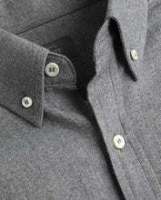 Load image into Gallery viewer, The Brushed Cotton Button Down Shirt