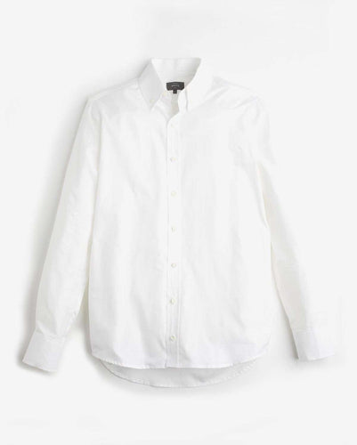 The Oxford Button Down Shirt