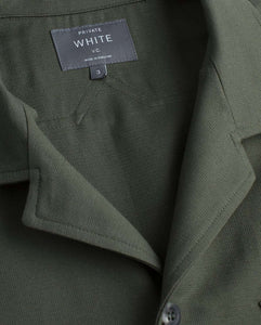 The Tropical Weave® SS Overshirt
