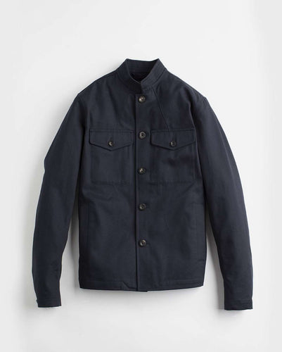 The Stand Tunic Overshirt