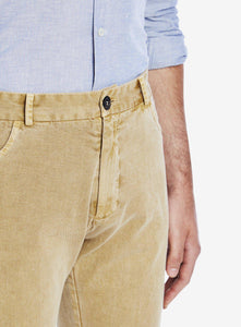 Worksuit Cotton Trousers