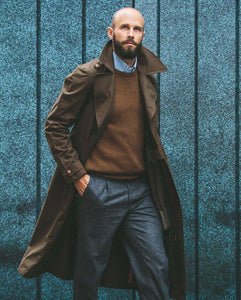 The Permanent Style Ventile® Motor Trench