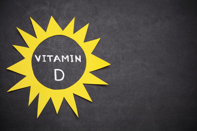 Vitamin D - the essential winter supplement