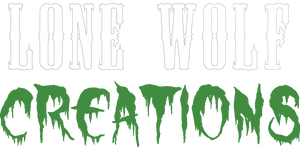 Lone Wolf Creations Clothing