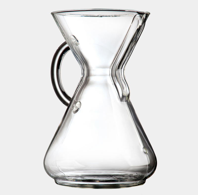 Chemex® Glass Handle 10 Cup