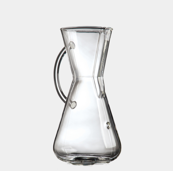 Chemex® Glass Handle 3 Cup