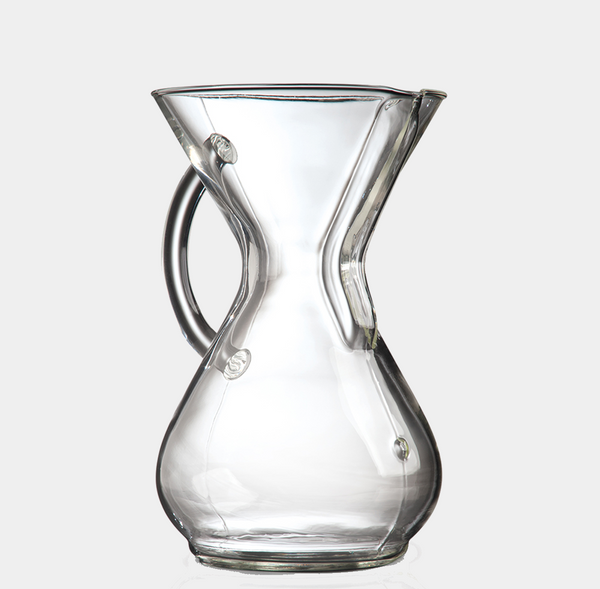 Chemex® Glass Handle 6 Cup