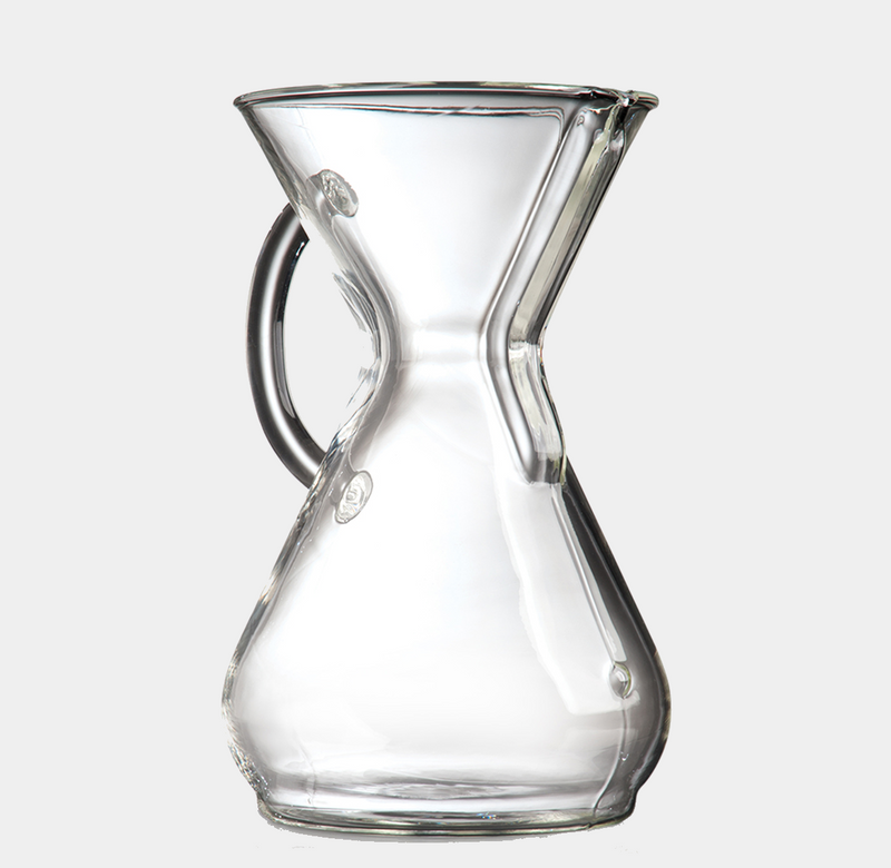 Chemex® Glass Handle 8 Cup
