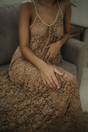 Coba Lace dress | Limited Edition
