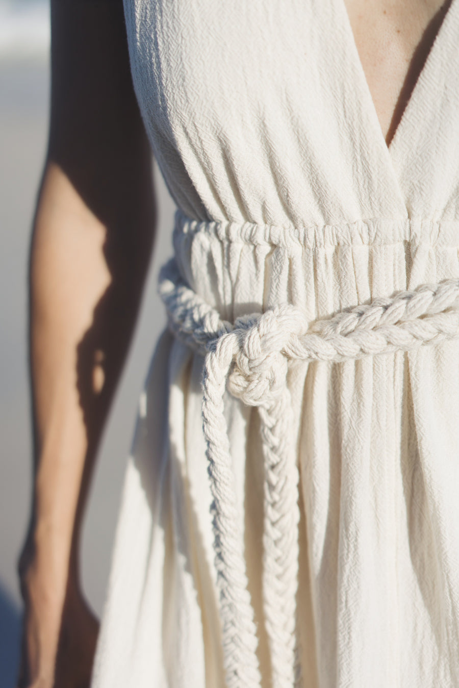 Greek Goddess Dress | Sussane