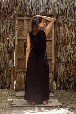 Karlita Dress