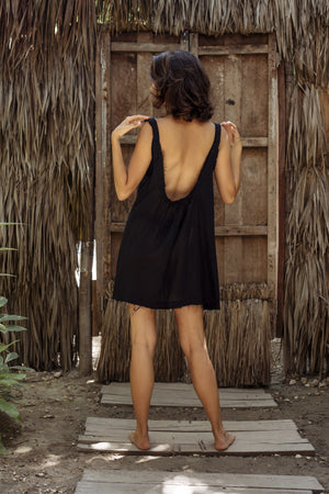 Summer Beach Dress | Short Bacalar