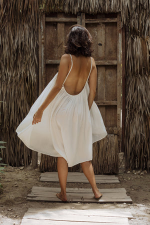Tulum Dress | Short