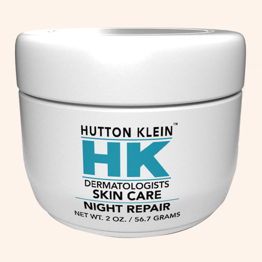 Hutton Klein Night Cream