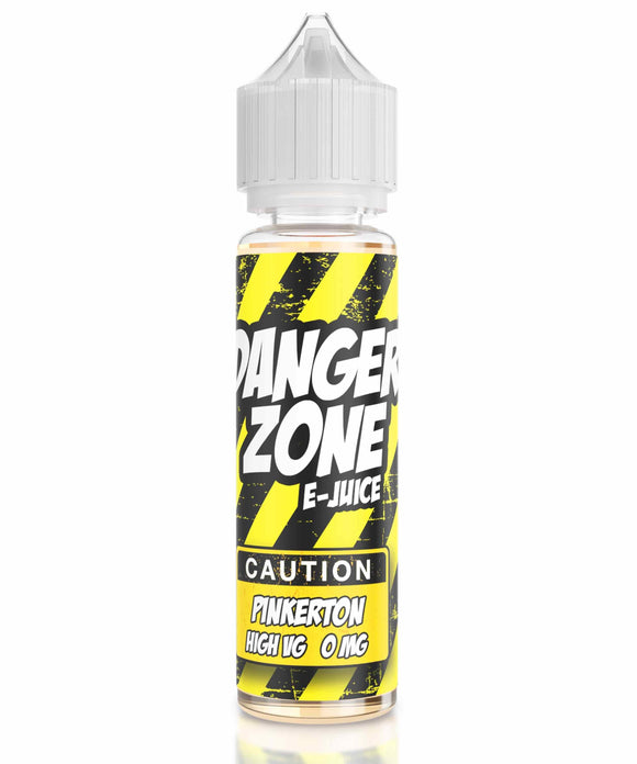 Danger Zone 50ml