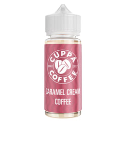 Cuppa Coffee 100ml
