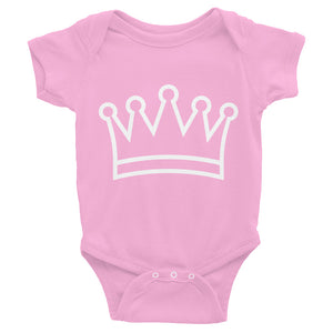 Infant Crown Bodysuit