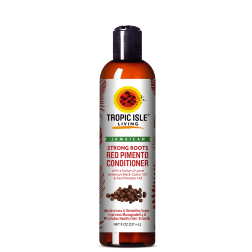 Strong Roots Red Pimento Conditioner