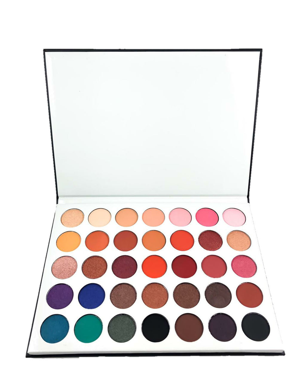 Ice Cream Shop High Pigment Eyeshadow